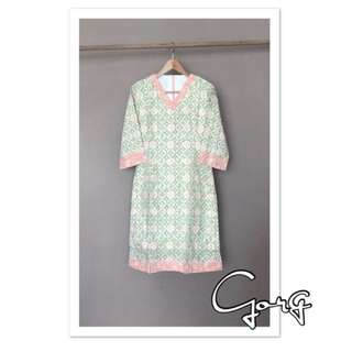Made to order dress