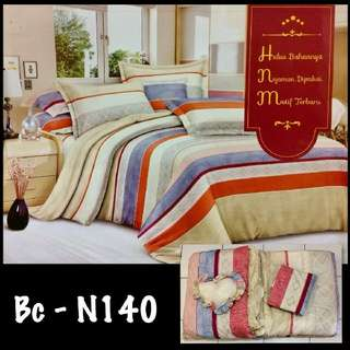 Bed cover set + seprei Uk 180