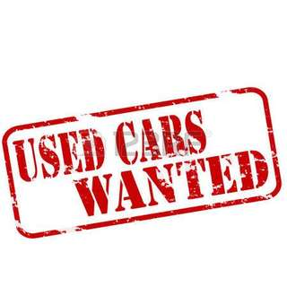 Sell Us Your Car! Highest Offers!