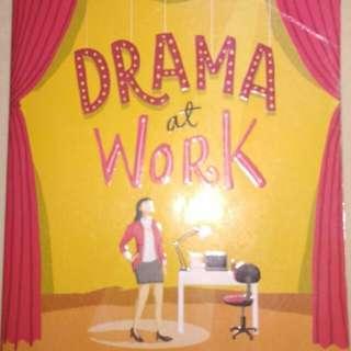 Novel Drama At Work