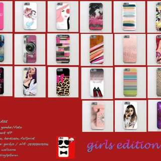 CUSTOM CASE WOMAN KATALOG