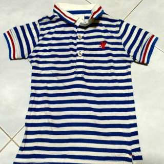 BAJU POLO NEXT PRELOVED