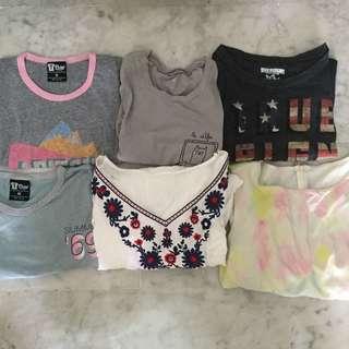 Clothes under $10!!