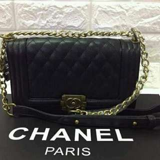 Chanel bags authentic overrun