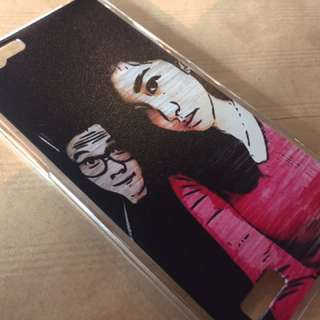 CUSTOM CASE FOTO CARTOONIZE MODEL