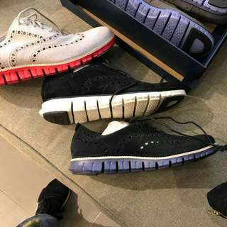 Cole Haan Zero Grand (pre-selling)  From US