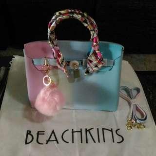 Beachkin 30cm matte-Flap unicorn