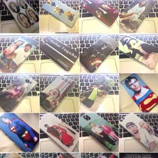 CUSTOM CASE HP UNIK SEGALA JENIS HP