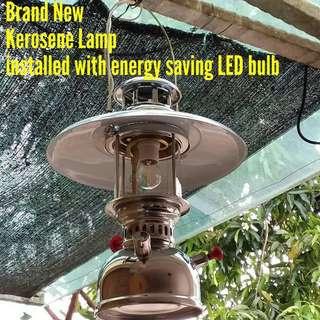 Original Kerosene Lamp Ceiling Light use for the Kitchen, living room, Garden, outdoor and indoor lantern
