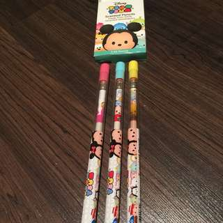 Tsum Tsum Fragrance Pencil