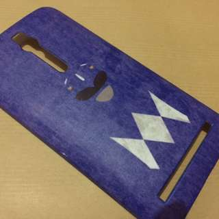 CUSTOM CASE POWER RANGER BIRU