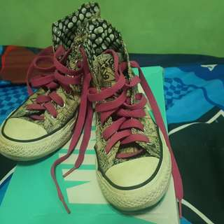 Converse Original Authentic