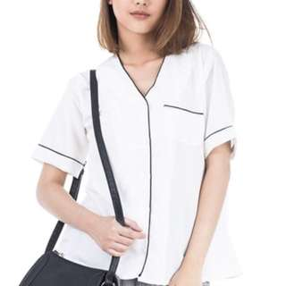 White List Shirt