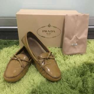 PRADA Women's Loafer