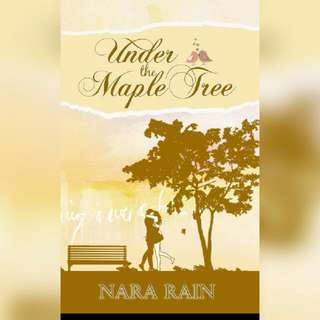 Ebook Under The Mapple Tree