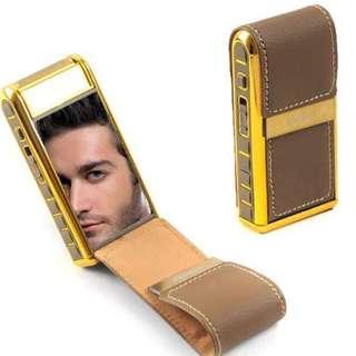 Pocket Safety Shaver