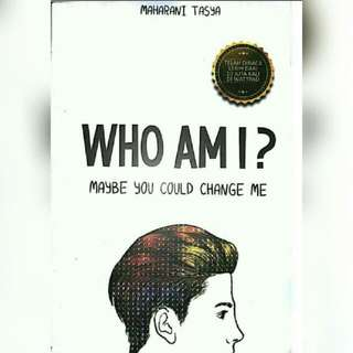 Ebook Who Am I?
