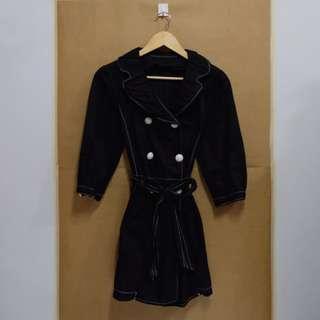 Unbranded Dress Coat