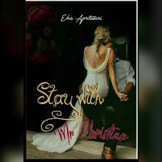 Ebook Stay With Mr Christian