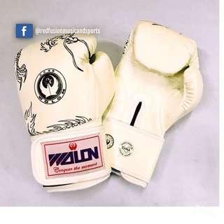 Wolon Dragon Boxing Gloves