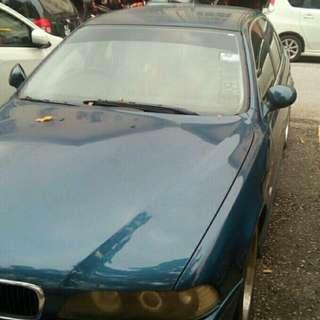 Parts BMW spare parts