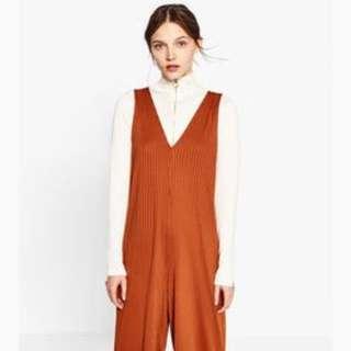 Zara Strappy Jumpsuit