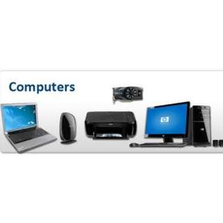 Computer Products For Sale