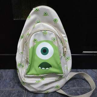 Waist bag cross body bag mike monstet inc