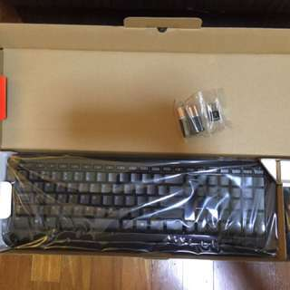 Microsoft Wireless 800 keyboard and mouse