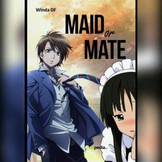 Ebook Maid Or Mate