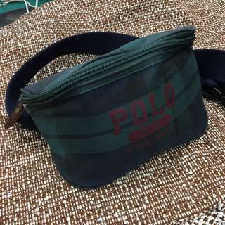 """""""Polo Ralph Lauren"""" waist bag 腰袋"""