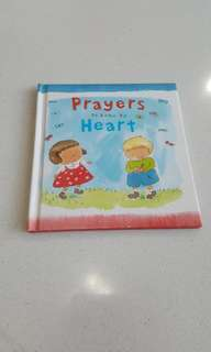 Prayer to know by heart