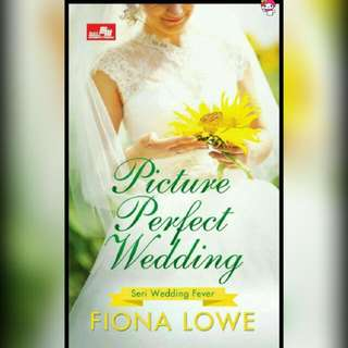 Ebook Picture Perfect Wedding