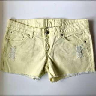 NEW MANGO Shorts