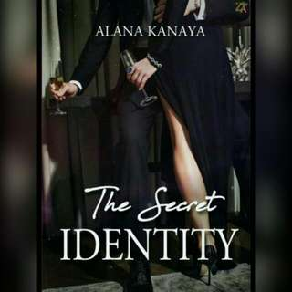 Ebook The Secret Identity