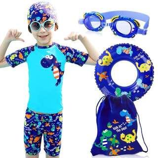 Kids Swimwear, 2-10yrs
