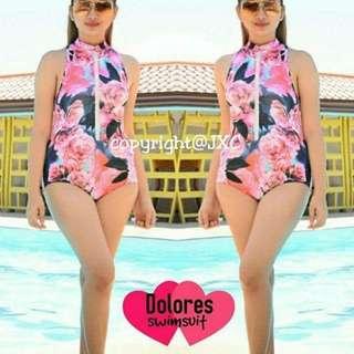 Dolores Swimsuit