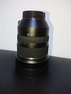 Tamron 15-30mm f2.8 Nikon mount