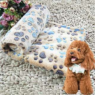 Thick Pet Blankets