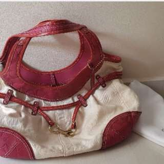 Coach bag authentic