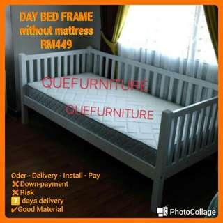Day Bed Frame