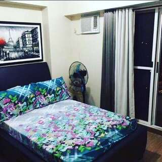 Condominium for Rent Fully furnished