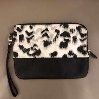 🈹 sandro clutch bag