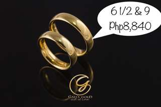 Pawnable Couple Ring