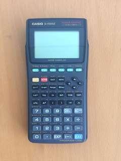 Calculator Scientific Casio