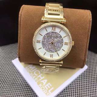 MK Watch Authentic Quality