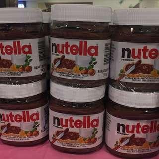 Nutella 350 gram