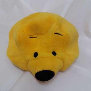 Topi karakter disney - winnie the pooh