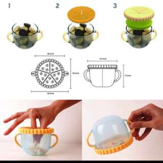 Annso Snack Cup