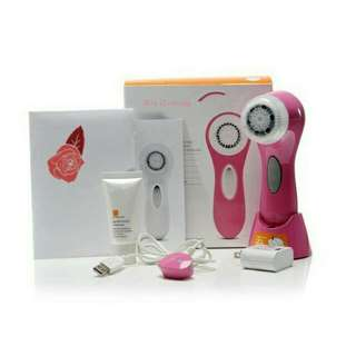 Pre order Ultrasonic Facial Skin Cleansing
